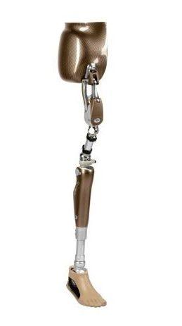 Prothèses de membres, corsets, orthèses… Tout savoir sur les appareillages orthopédiques externes et ceux qui les conçoivent
